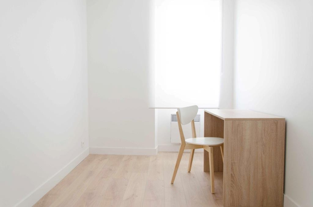 Chambre en colocation Rue Fongate Marseille