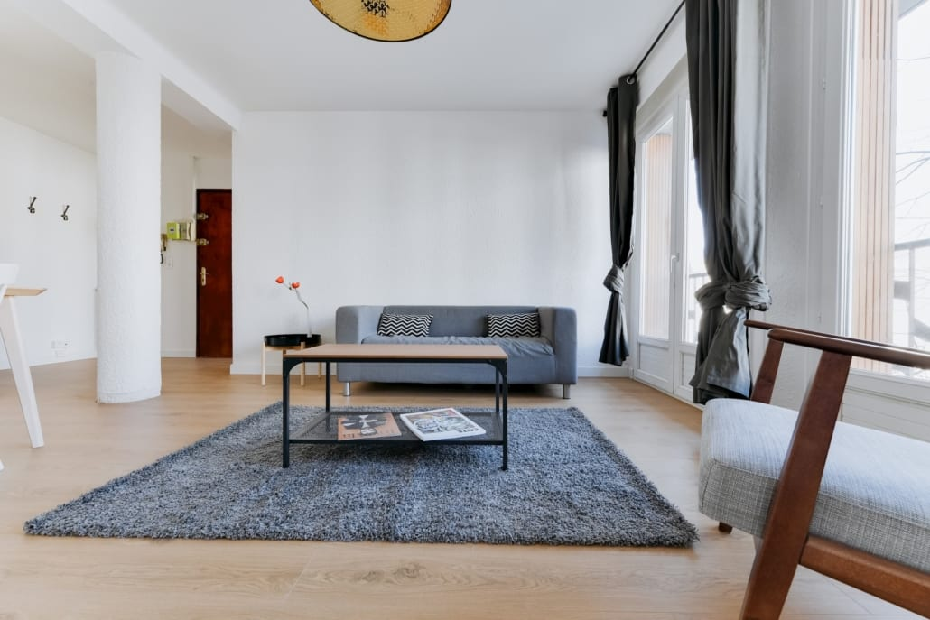 Shared apartment Saint Roch in Montpellier Antigone
