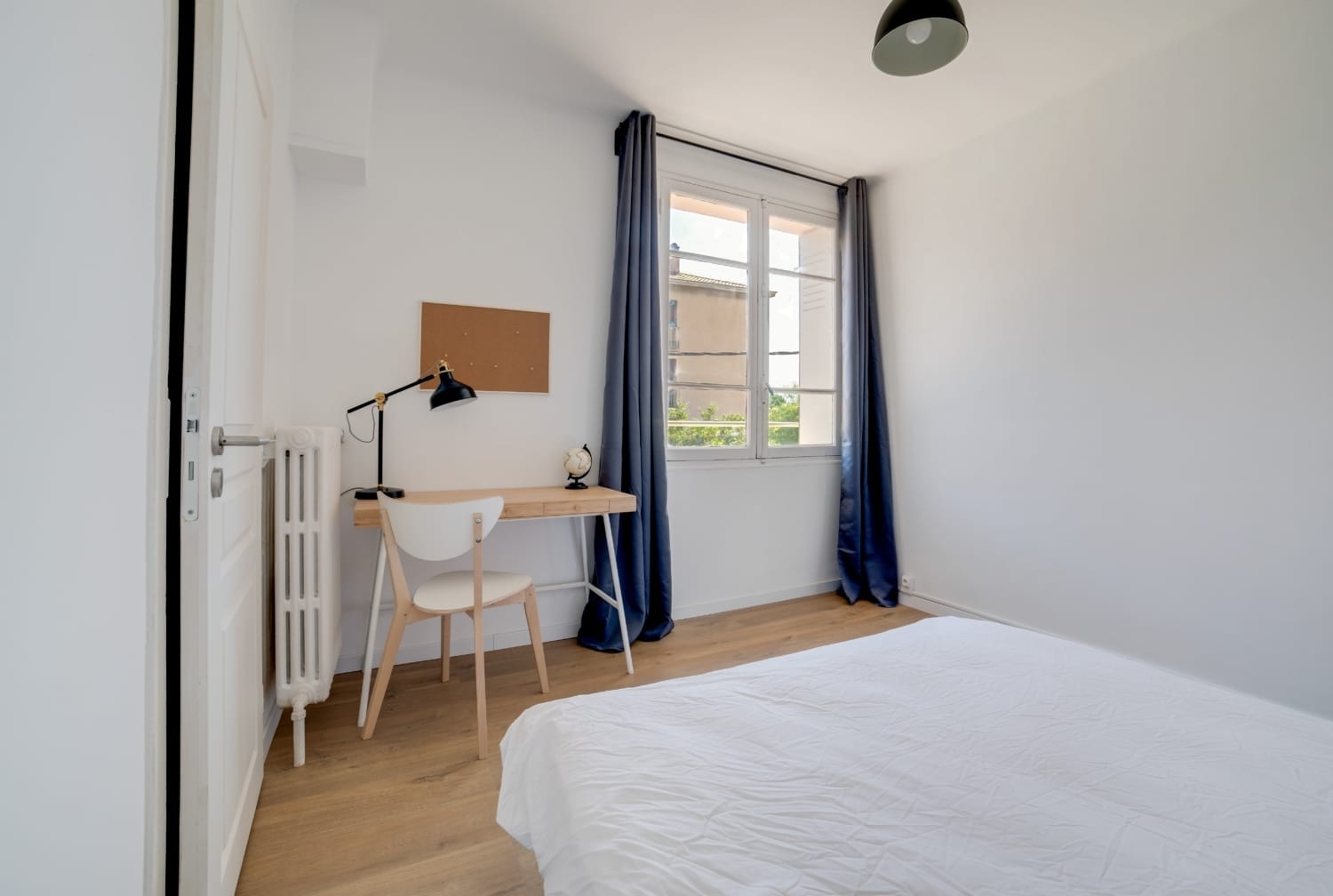 Shared room in Aix-en-Provence downtown