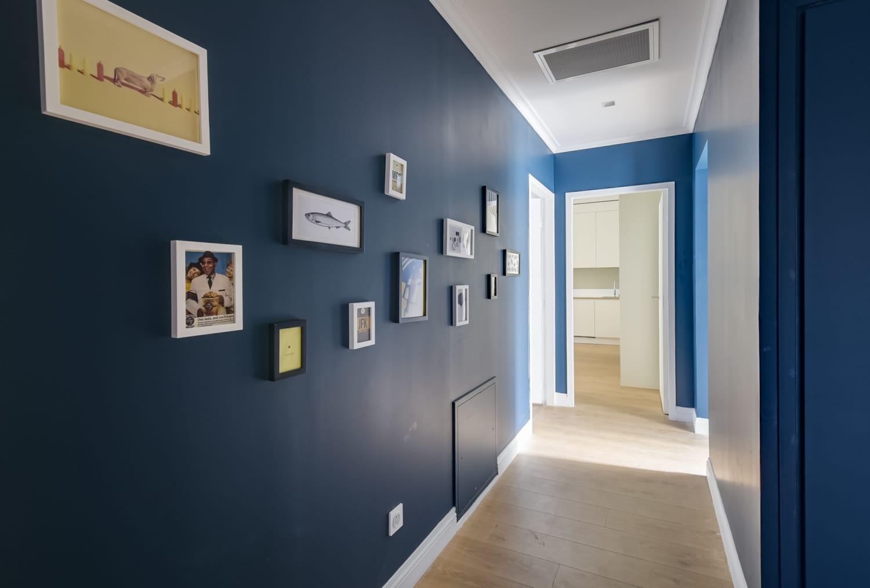 Appartement en colocation à Marseille préfecture