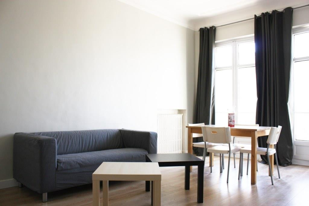 Appartement en colocation à rue Colbert Canebière Marseille