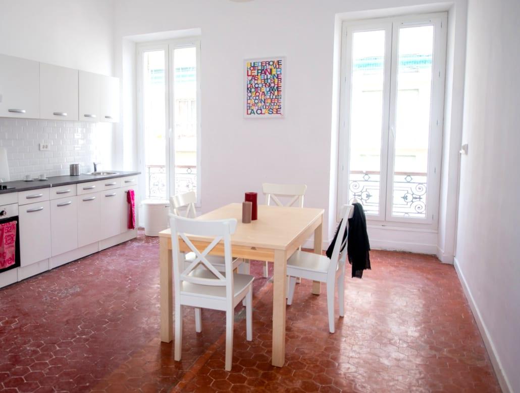 Colocation Prado Marseille