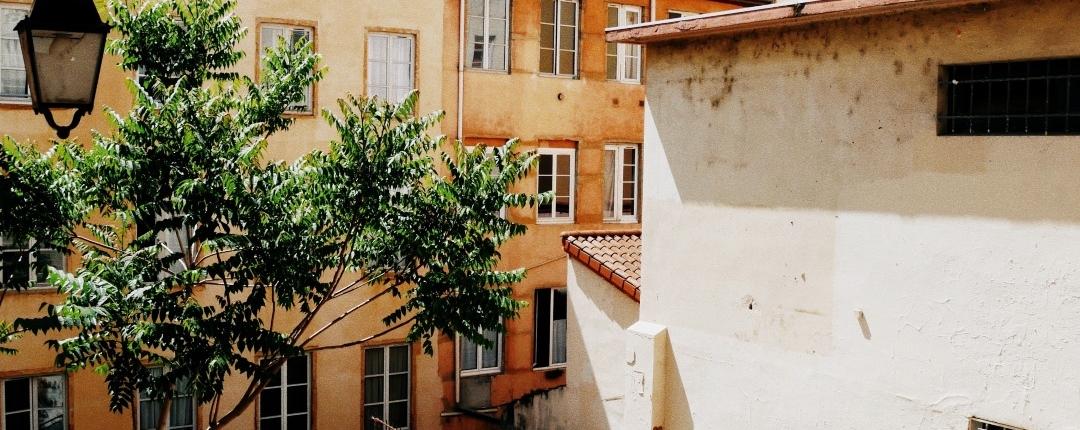 City Guide Lyon